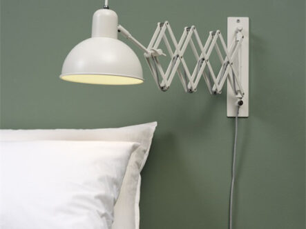 IL7 Bedside table light